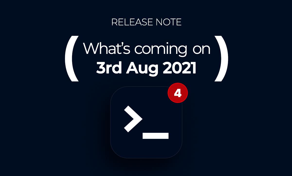 goormIDE_Aug release note